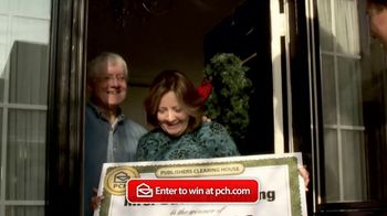 Publishers Clearing House TV Spot, 'Win It All D' - Thumbnail 1