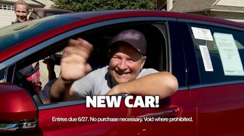 Publishers Clearing House TV Spot, 'Win It All D' - Thumbnail 4