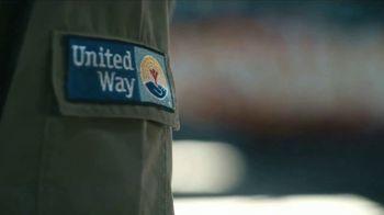 United Way TV Spot, 'Live United' - Thumbnail 5