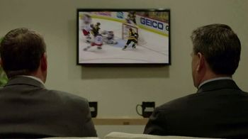 XFINITY X1 Voice Remote TV Spot, 'NBC: Watch the 2017 Stanley Cup Playoffs' - Thumbnail 1