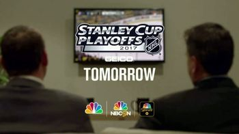XFINITY X1 Voice Remote TV Spot, 'NBC: Watch the 2017 Stanley Cup Playoffs' - Thumbnail 6