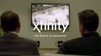 XFINITY X1 Voice Remote TV Spot, 'NBC: Watch the 2017 Stanley Cup Playoffs' - Thumbnail 5