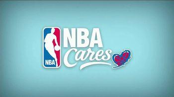 NBA Cares TV Spot, 'Autism Awareness' Featuring Deron Williams - Thumbnail 1