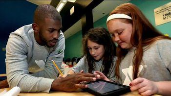 NBA Cares TV Spot, 'Autism Awareness' Featuring Deron Williams - Thumbnail 3