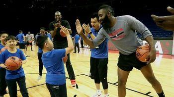 NBA Cares TV Spot, 'Autism Awareness' Featuring Deron Williams - Thumbnail 4