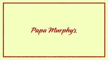 Papa Murphy's Taco Grande Pizza TV Spot, 'Law of Fresh for Family' - Thumbnail 1