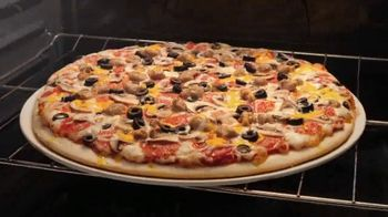 Papa Murphy's Taco Grande Pizza TV Spot, 'Law of Fresh for Family' - Thumbnail 8