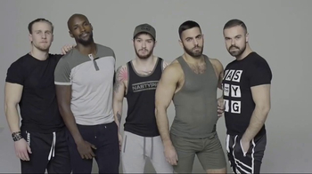 Nasty Pig TV Spot, 'Power Struggle'