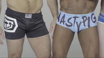 Nasty Pig TV Spot, 'Power Struggle' - Thumbnail 7