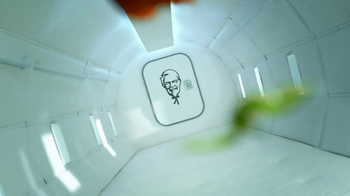 KFC Zinger TV Spot, 'Anti-Gravity' - Thumbnail 2