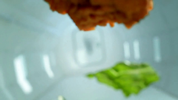 KFC Zinger TV Spot, 'Anti-Gravity' - Thumbnail 3