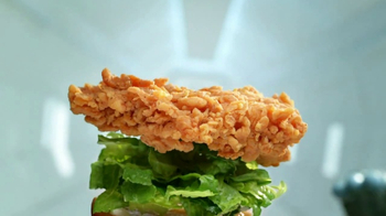 KFC Zinger TV Spot, 'Anti-Gravity' - Thumbnail 6