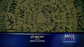 DIRECTV Cinema TV Spot, 'The Bye Bye Man' - Thumbnail 3