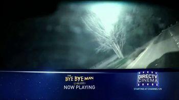 DIRECTV Cinema TV Spot, 'The Bye Bye Man' - Thumbnail 4