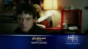 DIRECTV Cinema TV Spot, 'The Bye Bye Man' - Thumbnail 5