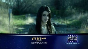 DIRECTV Cinema TV Spot, 'The Bye Bye Man' - Thumbnail 6