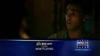 DIRECTV Cinema TV Spot, 'The Bye Bye Man' - Thumbnail 7
