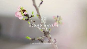 Scandinavian Designs Spring Upholstery Sale TV Spot, 'Up to 20% Off' - Thumbnail 1