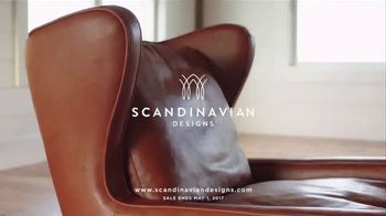 Scandinavian Designs Spring Upholstery Sale TV Spot, 'Up to 20% Off' - Thumbnail 7