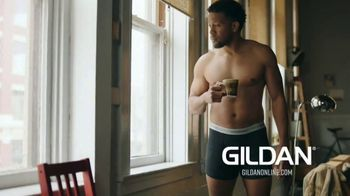 Gildan Core TV Spot, 'Don't Wear Your Dad's Underwear' - Thumbnail 9