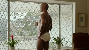 Gildan Core TV Spot, 'Don't Wear Your Dad's Underwear'