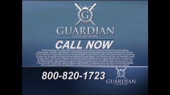 Guardian Legal Network TV Spot, 'Taxotere Alert' - Thumbnail 3