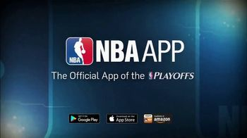 NBA App TV Spot, 'One Play: Exploding to the Rim' Feat. Russell Westbrook - Thumbnail 9
