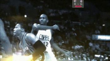 NBA App TV Spot, 'One Play: Exploding to the Rim' Feat. Russell Westbrook - Thumbnail 2
