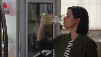LG InstaView Door-in-Door Refrigerator TV Spot, 'Dad's Lemonade' - Thumbnail 6