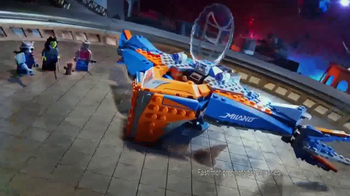 LEGO Marvel Super Heroes TV Spot, 'Save the Galaxy Again' - Thumbnail 4