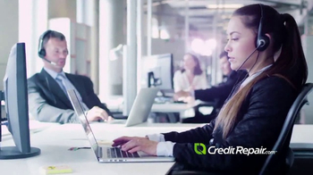 CreditRepair.com TV Spot, 'Professionals' - Thumbnail 6