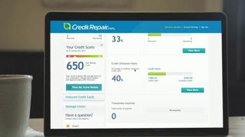 CreditRepair.com TV Spot, 'Professionals' - Thumbnail 7