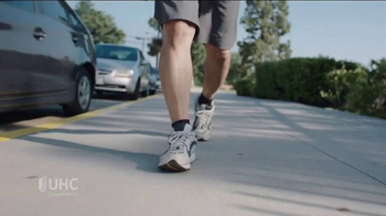 UnitedHealthcare TV Spot, 'Walk This Way, Dad' Song by Aerosmith - Thumbnail 1