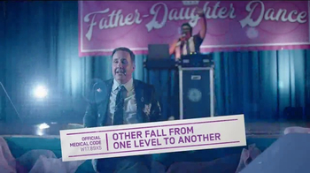 UnitedHealthcare TV Spot, 'Walk This Way, Dad' Song by Aerosmith - Thumbnail 9