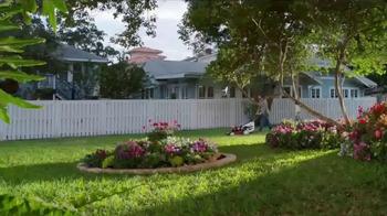 The Home Depot Toro Days TV Spot, 'The Yard's Holiday' - Thumbnail 1