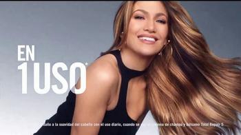 L'Oreal Paris Total Repair 5 TV Spot, 'Repara' con Jennifer Lopez [Spanish] - Thumbnail 7