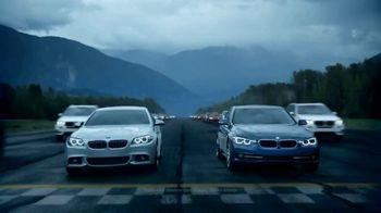 BMW Big Hit Event TV Spot, 'Performance' [T2] - Thumbnail 1