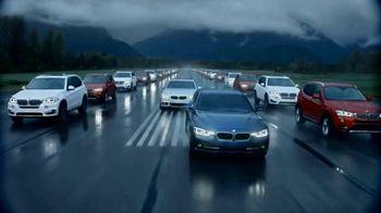 BMW Big Hit Event TV Spot, 'Performance' [T2] - Thumbnail 3