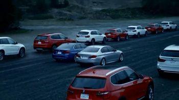 BMW Big Hit Event TV Spot, 'Performance' [T2] - Thumbnail 4