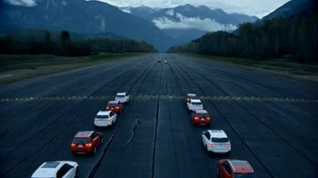 BMW Big Hit Event TV Spot, 'Performance' [T2] - Thumbnail 7