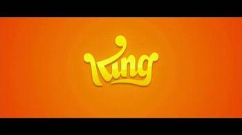 Candy Crush Soda Saga TV Spot, 'Refuerzos diarios' [Spanish] - Thumbnail 1
