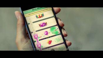 Candy Crush Soda Saga TV Spot, 'Refuerzos diarios' [Spanish] - Thumbnail 2