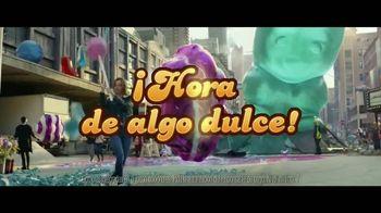 Candy Crush Soda Saga TV Spot, 'Refuerzos diarios' [Spanish] - Thumbnail 6