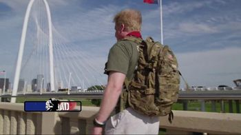 Carry the Load TV Spot, 'Memorial Day: Whit Peterman' - Thumbnail 3