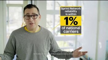 Sprint Unlimited TV Spot, 'Try New Things: Free Line' - Thumbnail 2