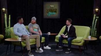 MLB The Show 17 TV Spot, 'The Show Show: Road to the Show' Ft Justin Turner - 12 commercial airings