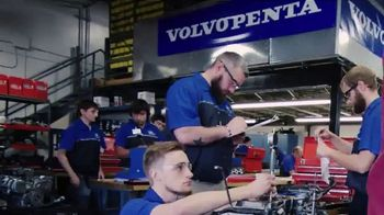 Marine Mechanics Institute TV Spot, 'Find Your Freedom'