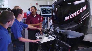 Marine Mechanics Institute TV Spot, 'Find Your Freedom' - Thumbnail 4