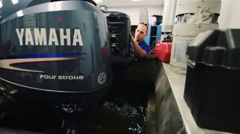 Marine Mechanics Institute TV Spot, 'Find Your Freedom' - Thumbnail 6