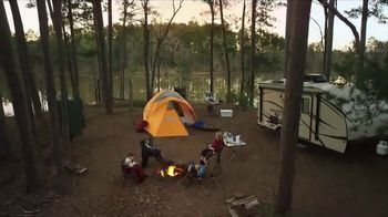 Cabela's Camping Classic TV Spot, 'Cooking and Catching' - Thumbnail 5